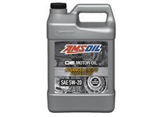 Plně syntetický motorový olej AMSOIL OE Synthetic Motor Oil 5W-20 3,78 l (1 galon)