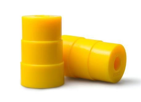 Dorazy tlumiče Powerflex zadní - výška 60mm (2ks)