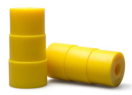 Doraz tlumiče Powerflex zadní - výška 78mm (2ks)