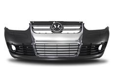 Přední nárazník pro VW Golf 4 - vzhled Golf 5 R