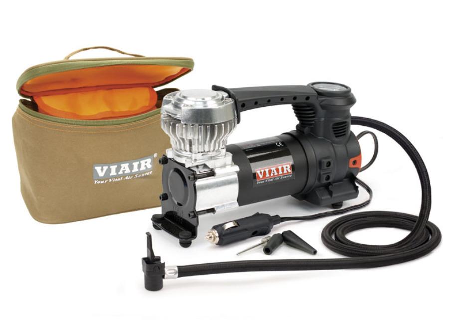 Přenosný kompresor na nafukování pneumatik VIAIR 84P