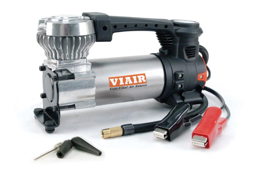 Přenosný kompresor na nafukování pneumatik VIAIR 88P