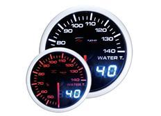 Přídavný ukazatel teploty vody Depo Racing Dual View