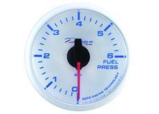 Přídavný ukazatel tlaku paliva Depo Racing WBL