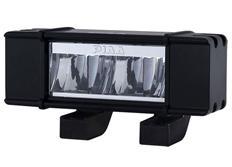 PIAA Světelná LED rampa RF6 o délce 15,24cm pro dálkové svícení