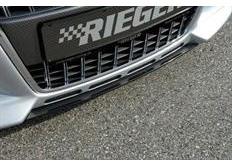 RIEGER lipa pod nárazník K 00056750 a K 00056751 pro model Audi A3 8P