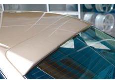 Rieger tuning prodloužení střechy (patka na zadní okno) pro Audi 80/90 Typ 89 Sedan / Audi 80 Typ B4