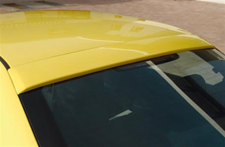 RIEGER Patka na zadní okno pro BMW řady 3 model E36 Coupé