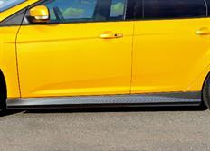 Rieger tuning boční práh pro Ford Focus III/Focus III ST/Focus III RS 5-dvéř. Sedan/Kombi, r.v. od 02/2011-