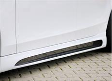Rieger tuning boční práh s prolisem a výřezem pro Audi A4/A4 S4 (B8/B81) Avant/Sedan, r.v. od 11/07-