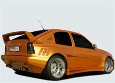 Rieger tuning křídlo pro Opel Kadett E 3-dvéř. r.v. od 09/88-09/95