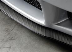 """Rieger tuning lipa """"straight version"""" pod přední nárazník Rieger č. 59027/59029/59039/59046 pro Volkswagen Bora (1J)"""