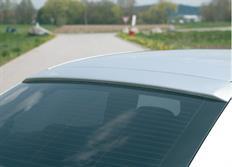 Rieger tuning patka na zadní okno pro BMW řady 3 E46 Compact, facelift, r.v. od 02/02-