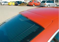 Rieger tuning patka na zadní okno pro BMW řady 3 E46 Coupé, r.v. od 02/98-