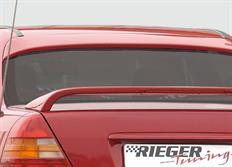 Rieger tuning patka na zadní okno pro Mercedes-Benz třídy C (W202) Sedan