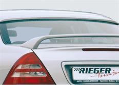 Rieger tuning patka na zadní okno pro Mercedes-Benz třídy C (W203) Sedan, r.v. od 05/2000-