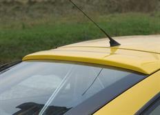 Rieger tuning patka na zadní okno pro Opel Calibra 3-dvéř. r.v. od 03/90-