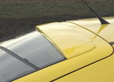Rieger tuning patka na zadní okno pro Volkswagen Corrado (53I) Coupé, r.v. od 88-95