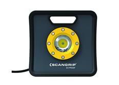 SCANGRIP NOVA-EX - velmi odolná a vysoce svítivá lampa do výbušných prostředí s 10 m dlouhým kabelem