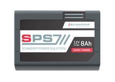 SCANGRIP SPS BATTERY 8AH - náhradní baterie k pracovním světlům s SPS systémem, 8 Ah