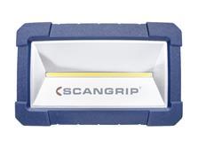 SCANGRIP STAR - COB LED pracovní světlo a světlomet v jednom, nabíjecí, až 1000 lumenů
