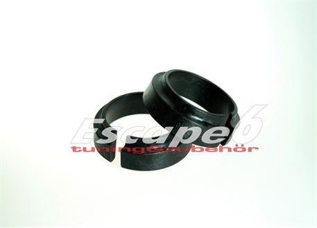 Podložky pro zvýšení vozu ST Suspensions pro Ford Fiesta (GFJ) r.v. od 03/89 do 07/96 zadní náprava +25 mm