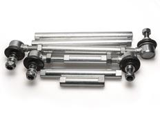TA Technix nastavitelné tyčky stabilizátoru pro VW Golf 5 / Škoda Octavia / Seat Leon / Mini Cooper a další