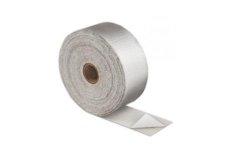 Thermo-tec samolepicí páska s hliníkovou vrstvou 50mm x 15m pro ochranu kabelů, trubek a hadic