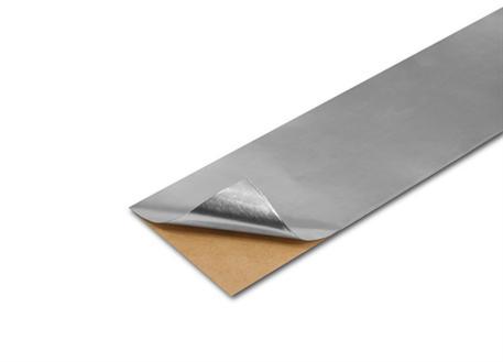 Thermo-tec samolepicí páska 50mm x 15m pro ochranu v místě spojů samolepicích izolací