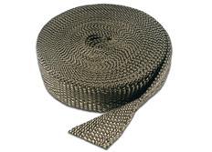 Thermotec - Termo izolační páska Thermo-tec Lava Rock Šířka 25mm, délka 15m