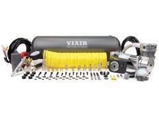 VIAIR Ultra Duty On Board Air System - kompletní souprava pro distribuci tlakového vzduchu s kompresorem 480C
