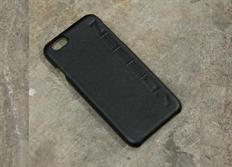 Vossen luxusní kožené pouzdro na iPhone 6/6S s vytlačeným logem Vossen