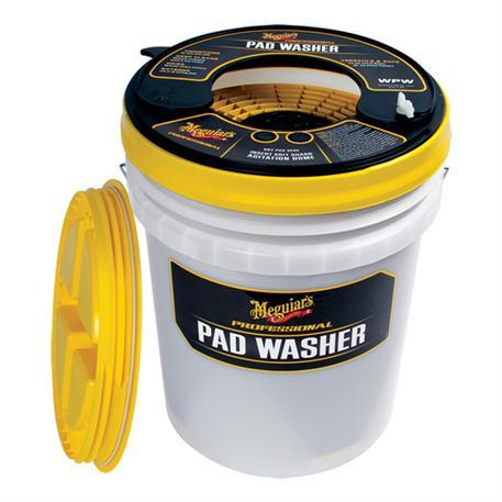 Meguiar's Pad Washer - pračka kotoučů