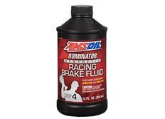 Závodní brzdová kapalina AMSOIL DOT 4 Synthetic Racing Brake Fluid 355 ml