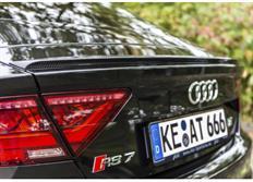 ABT spoiler víka kufru pro Audi A7