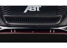 ABT vložka do masky chladiče s logem ABT