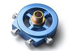 PROSPORT adaptér pod olejový filtr se závitem 3/4UNF16 pro přídavná čidla