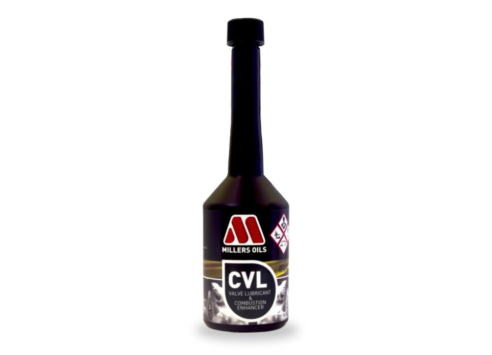 Aditivace benzínu Millers Oils CVL 250ml