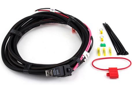 Air Lift kabelový svazek pro připojení druhého kompresoru k Autopilot V2