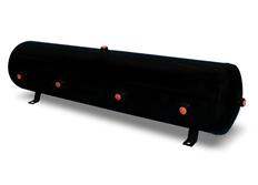 Air Lift Performance nádoba na stlačený vzduch 45,5l černá