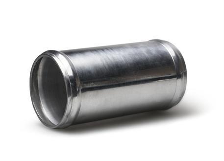 Hliníková spojka pro silikonové hadice o vnitřním průměru 51 mm