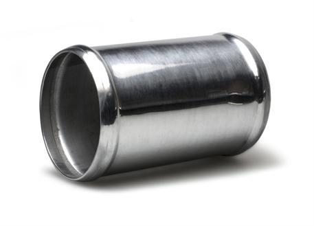 Hliníková spojka pro silikonové hadice o vnitřním průměru 63 mm