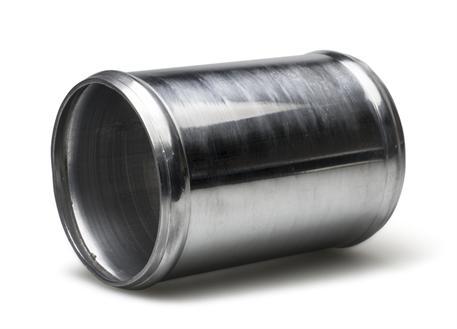 Hliníková spojka pro silikonové hadice o vnitřním průměru 70 mm