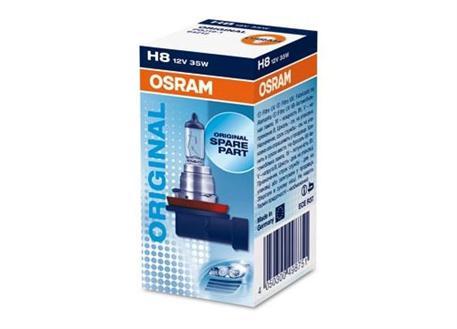 Halogenová žárovka Osram Standard H8