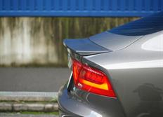 balance it spoiler na kufr pro Audi A7/S7/RS7(4G) 2010-2014