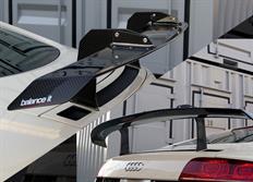 balance it zadní křídlo GT pro Audi R8(42) 2006-2015