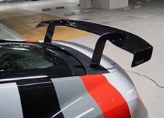 balance it zadní spoiler GT pro Audi R8(4S) 2016-