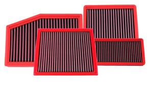 BMC vložky vzduchových filtrů