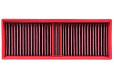 BMC sportovní vložka vzduchového filtru pro Alfa Romeo Stelvio r.v. 2016 s motorizací 2.0 (Turbo,TD), o výkonu 150-280 hp