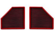 BMC sportovní vložka vzduchového filtru pro BMW řady 7 (G11/G12) r.v. 2015 s motorizací 750L/IX, M 760 LI/LIX, o výkonu 449-609 hp